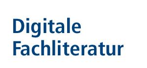 <h3>Digitale Fachliteratur</h3><p>Digitale Fachliteratur</p>