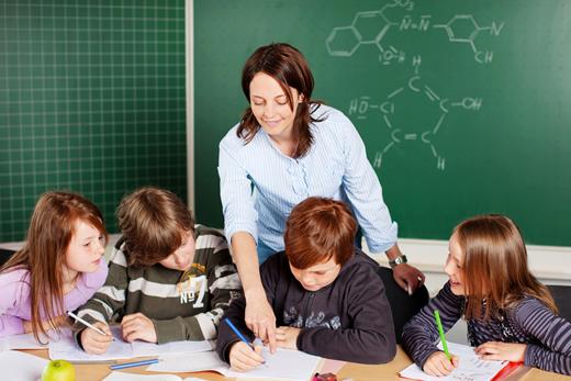 Thema Kinder | Bildung