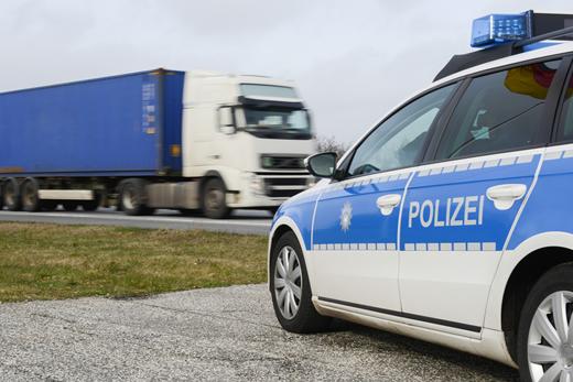 Thema Polizei | Ordnung
